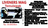 Liveners Mag Temulawak