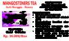 Mangosteners Tea
