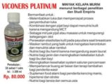 Viconers Platinum