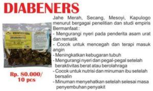 Diabeners