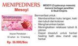 Menipediners