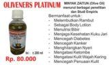 Oliveners Platinum