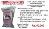 Trombosiners