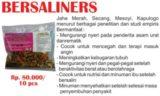 Bersaliners