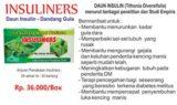 Insuliners