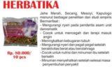 Herbatika